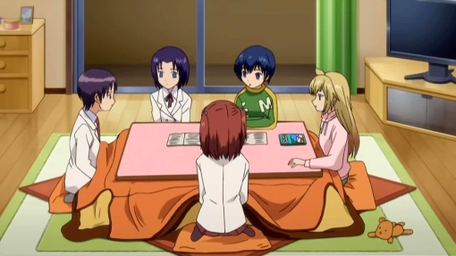 around-the-heated-table