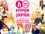 Hyper Japan 2012 Spring – this weekend!