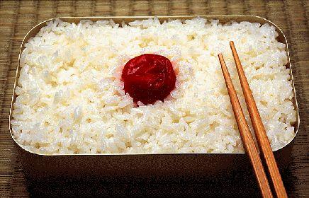 Hinomaru-bento
