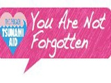 You Are Not Forgotten: An event to remember the people affected by thetsunami