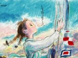 From Up On Poppy Hill (コクリコ坂から) – already a Ghibli classic