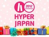 Announcing Hyper Japan 2012Christmas!