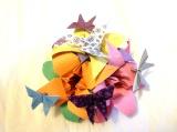 Introducing… OrigArti: Bespoke OrigamiFashion