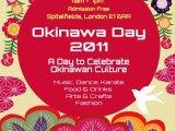Okinawa Day 2012 inLondon