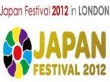 Japan Festival 2012 inLondon