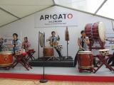 Arigato in London: A Saturday in theSun
