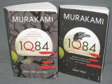 Book Review: 1Q84 by Haruki Murakami