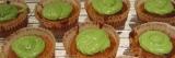Monthly Recipe: Azuki, Kinako & MatchaCupcakes