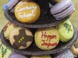 Food & Drink @ Hyper Japan 2012Christmas