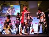 Music & Performance @ Hyper Japan 2012Christmas