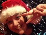 Merry Christmas from Haikugirl's Japan!