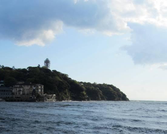 Enoshima, April 2011