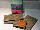 A washi papergift…