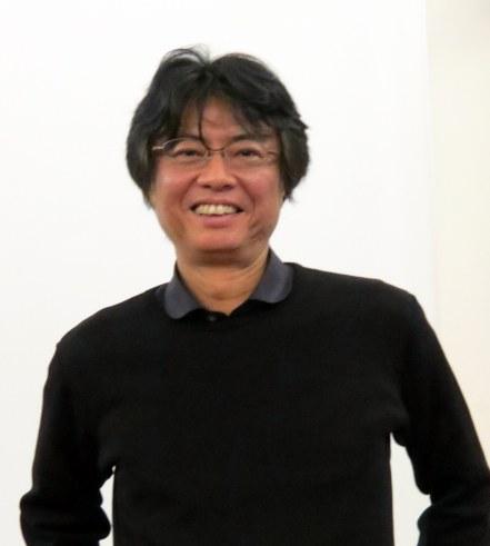 Youichiro Kanai
