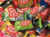 Japanese Kit Kats – Regional Collection (日本国キットカット味遊記)