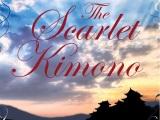 Book Review: The Scarlet Kimono by ChristinaCourtenay