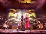 Theatre Review: Anjin: The Shogun and the EnglishSamurai