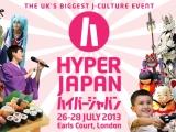 HYPER JAPAN 2013