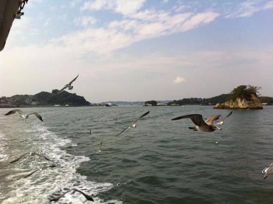 Matsushima Bay, Miyagi Prefecture