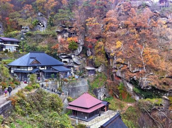 Yamadera, Yamagata Prefecture