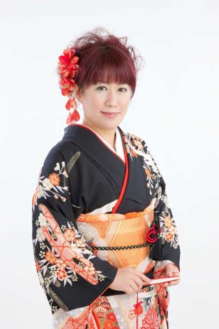 Yoriko Sano