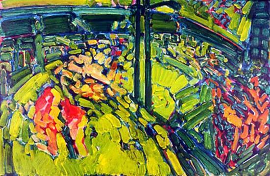 'Nihonbashi' by Nigel Caple