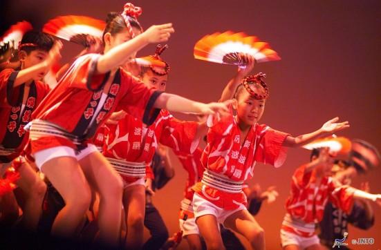 Awa Dance Festival ©Tokushima Prefecture/©JNTO