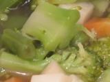 Monthly Recipe: Zen vegetablechowder