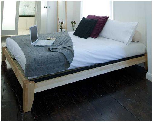 japanese style bed frame plans hushed61syhan. Black Bedroom Furniture Sets. Home Design Ideas