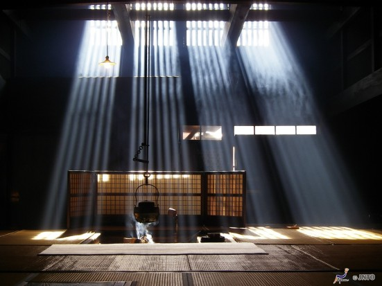 Nagiso Museum of History ©JNTO