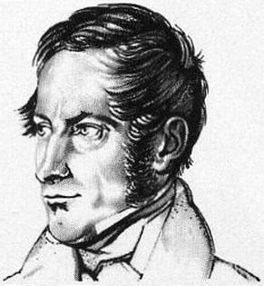 Philipp Franz von Siebold