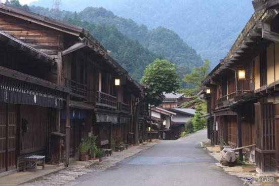 Tsumago-juku ©Nagano Prefecture/© JNTO