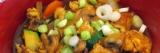 Monthly Recipe: VegetarianChanpuru