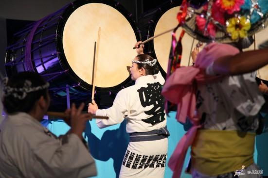 Aomori Nebuta Festival 2012 ©Yasufumi Nishi/©JNTO