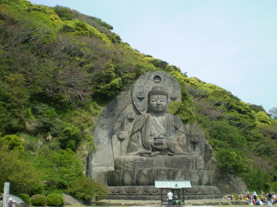 Nihonji Daibutsu (日本寺大仏)