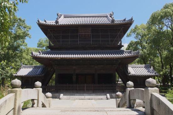 Shoufukuji