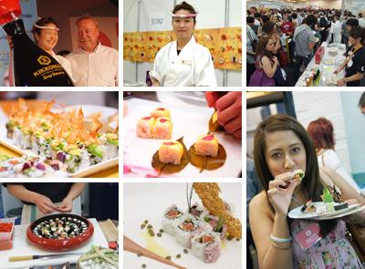 Sushi Awards