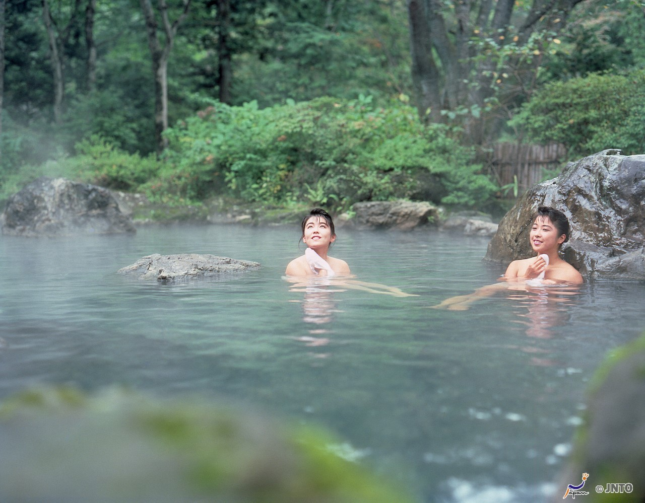 A to wa of japan week 38 haikugirl 39 s japan for Couple spa near me