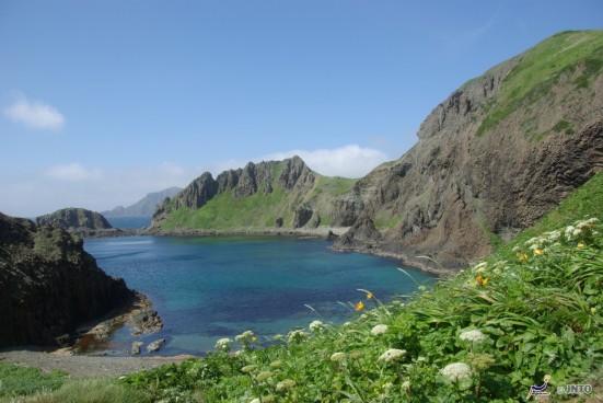 Cape Sukai, Rebun Island © Yasufumi Nishi/© JNTO