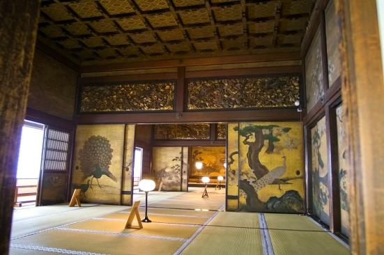 Nishi Honganji, Kyoto