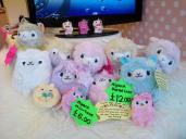 Alpaca goods