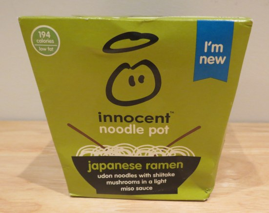 Innocent Noodle Pot