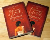 The Restaurant of Love Regained – Book Competition Winners Announced
