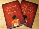 Book Review: The Restaurant of Love Regained by Ito Ogawa + Win a Copy of the Book!