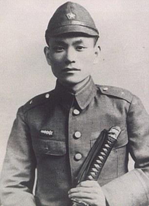 The real Takashi Nagase