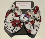 Hello Kitty HairBow
