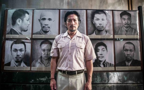Hiroyuki Sanada as Takashi Nagase