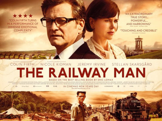 The Railway Man