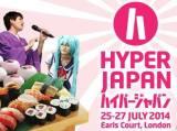 Press Release: HYPER JAPAN2014