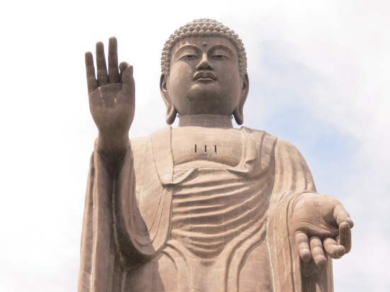 Ushiku Daibustu